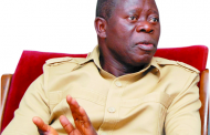 Fayose Thinking Like An Armed Robber, Says Oshiomhole On Ekiti Gov's Rigging Allegation