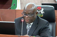 'EFCC planning to arrest Onnoghen today and force him to resign at gunpoint' – CUPP alleges