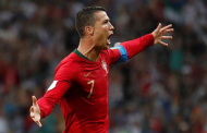 Ronaldo scores hat-trick as Portugal hold Spain in World Cup thriller