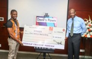 Decade Old Story Wins GTBank's Dusty Manuscript Contest
