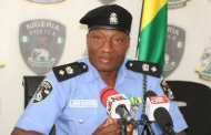 Five suspects arrested over death of seven policemen