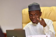 Forget about your presidential ambition, Anglican bishop tells El-Rufai