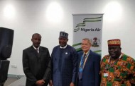 Aviation Unions threaten to stop birth of 'Nigeria Air'
