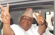 BREAKING: Police 'detain' Senator Adeleke