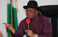 JUST IN: Ebonyi governor tests positive for COVID-19