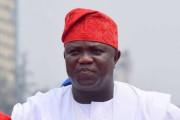 Ambode wins Lagos poll to replace Osinowo at the Senate