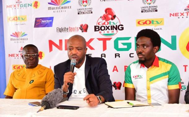 GOtv Boxing Night 22: Organisers Announces Postponement