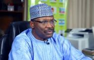 Buhari Reappoints INEC Chairman, Mahmood Yakubu