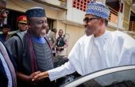 Okorocha Reveals What Will Happen If Buhari Loses In 2019