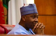 Court orders forfeiture of Saraki's Lagos property