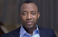 FG drops money laundering, cyber-stalking charges against Sowore
