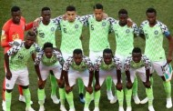 Nigeria move 12 spots on FIFA ranking, now 33rd
