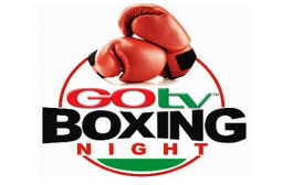 Boxers Battle for N1m Prize As GOtv Boxing Night 19 Holds Today