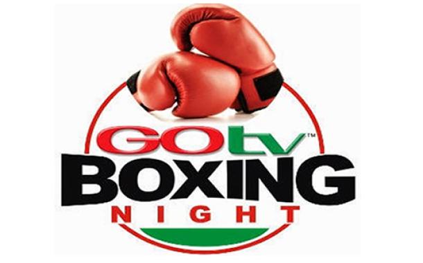 GOtv Boxing Night 21: Esepo Vows To Knockout Ghana's Dodzi