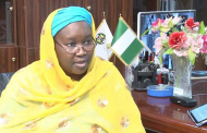 Amina Zakari appointed as head of collation centre for elections at INEC