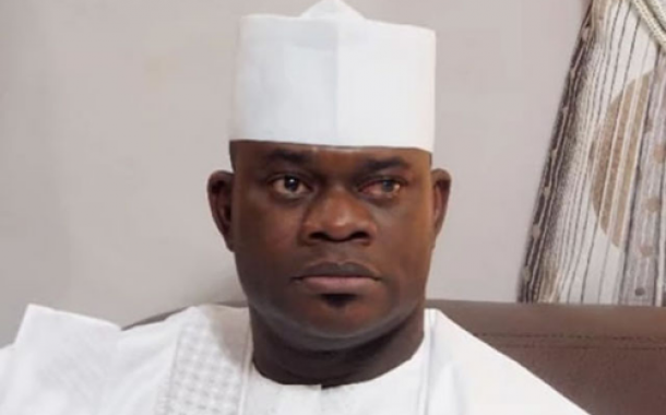 APC's Yahaya Bello in early lead in Kogi gubernatorial election