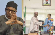 FG Agency Headed By Buhari's In-law In Fresh Massive Fraud?