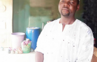 Islamic Cleric Caught On Camera Defiling 5yrs Old Girl In Lagos
