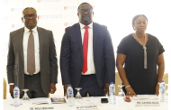 eTranzact Get Shareholders' Approval to Raise Authorized Share Capital to N9.1Billion Naira
