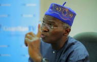 Why road construction stopped during lockdown, by Fashola
