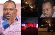 Billionaire Jimoh Ibrahim Reacts To Mum's Death In Fire, Brother Makes Shocking Allegation
