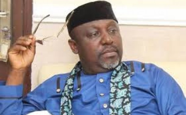 Okorocha accuse of inciting youths to destroy state property