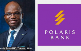 Polaris Bank, Pan Ocean's feud over N240bn loan degenerates + AMCON's OML 147 takeover