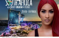 Juliet Ibrahim Extends Invitation To Public On South Africa Birthday Get Away Trip