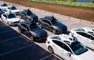 Driverless cars will be on UK roads by 2021, says government