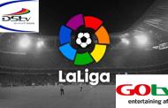 Live LaLiga Action Returns to DStv, GOtv
