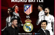 GOtv to Broadcast Madrid Derby Live