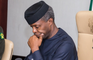 Pastor Adeboye's Prayer, God, Saved My Life - VP Osinbajo