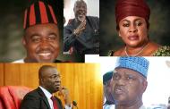 Anti-corruption fight: 11 Nigerian incoming senators facing corruption probe