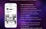 Young Achievers Summit And Awards Open Nominations Today At 4pm