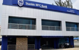 Stanbic IBTC Named Nigeria's Best Sub-Custodian Bank 2020 For 9th Time
