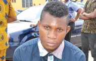 Suspect reveals how they killed hotel MD, manager