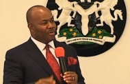 Akpabio Brags: PDP Lost Presidency The Day I Left Them