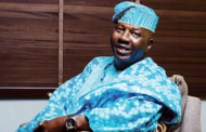 Excitement As Actor Baba Suwe Is Discharged From Hospital