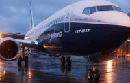 Boeing 737 Max planes banned from Nigeria's airspace