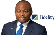 Fidelity Bank donates laboratory to correctional home