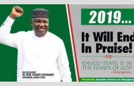 70 political parties endorse Ugwuanyi