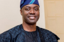 Makinde unveils security architecture, vows to take hard economic decisions