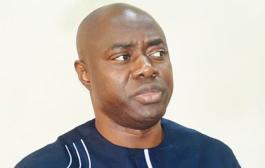 Oyo Gov. Seyi Makinde tests positive for Coronavirus