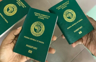 NIS issues 10-year passport booklets to 20,000 applicants