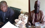 EFCC arrests party agent with over N1.2m, another with N300k