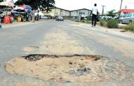 Lagos to fix potholes in over 87 major roads