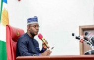 N344b cash: Kogi APC stakeholders reject Bello for second term, petition Buhari