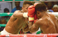 GOtv Boxing Night 22: Real One Seeks Nigerians' Support for WBF Title Bid