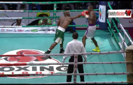 GOtv Boxing Night: Again, Real One, Joe Boy Clash in Public