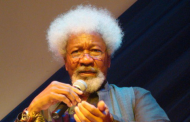 Sowore: I apologize for underestimating the DSS capacity for the unthinkable - Wole Soyinka